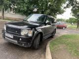 Автомалиновка Land Rover Range Rover Evoque
