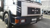 Автомалиновка MAN 18