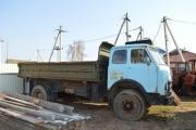 Автомалиновка МАЗ 500