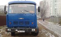 Автомалиновка МАЗ 5337
