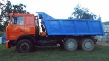 Автомалиновка МАЗ 5516