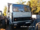 Автомалиновка МАЗ 5551
