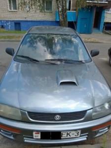 Mazda 323S