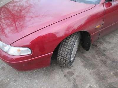 Mazda 636