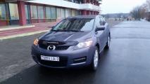 Автомалиновка Mazda CX7