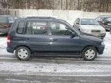 Автомалиновка Mazda Demio