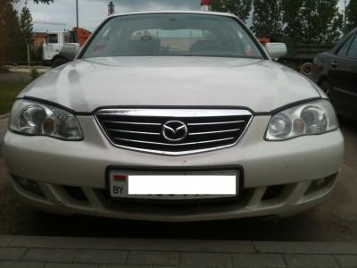 Mazda Millenia
