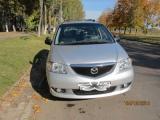 Автомалиновка Mazda MPV