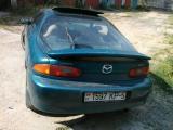 Автомалиновка Mazda MX3