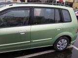 Автомалиновка Mazda Premacy