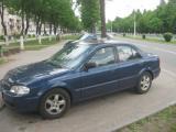 Автомалиновка Mazda Protege
