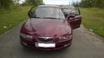 Автомалиновка Mazda Xedos 6