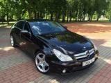 Автомалиновка Mercedes CLS Class