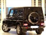 Автомалиновка Mercedes G Class