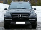 Автомалиновка Mercedes GL Class