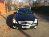 Автомалиновка Mercedes R Class