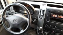 Автомалиновка Mercedes Sprinter