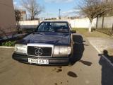Автомалиновка Mercedes E Class (W124)