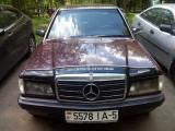 Автомалиновка Mercedes 190 (W201)