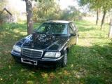 Автомалиновка Mercedes C Class (W202)