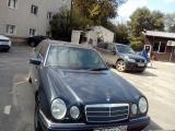 Автомалиновка Mercedes E Class (W210)