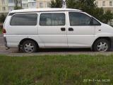 Автомалиновка Mitsubishi L400