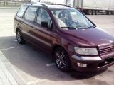 Автомалиновка Mitsubishi Space Wagon