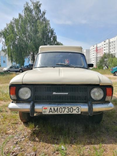 Москвич 2715