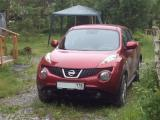 Автомалиновка Nissan Juke