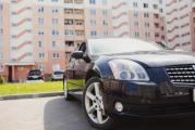Автомалиновка Nissan Maxima