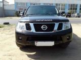 Автомалиновка Nissan Pathfinder