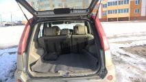Автомалиновка Nissan X-Trail 1