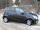 Автомалиновка Opel Agila