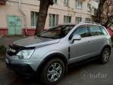 Автомалиновка Opel Antara