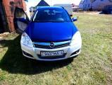 Автомалиновка Opel Astra