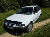 Автомалиновка Opel Astra F