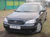 Автомалиновка Opel Astra G
