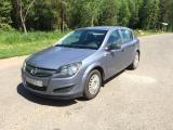 Автомалиновка Opel Astra H