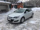 Автомалиновка Opel Astra J