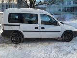 Автомалиновка Opel Combo