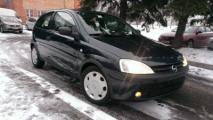 Автомалиновка Opel Corsa C
