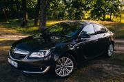 Автомалиновка Opel Insignia