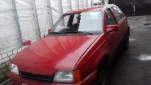 Автомалиновка Opel Kadett