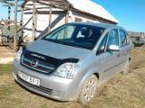 Автомалиновка Opel Meriva