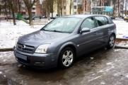 Автомалиновка Opel Signum