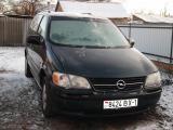 Автомалиновка Opel Sintra