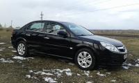 Автомалиновка Opel Vectra C