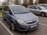 Автомалиновка Opel Zafira B