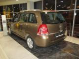 Автомалиновка Opel Zafira Family