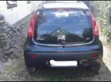 Автомалиновка Peugeot 107
